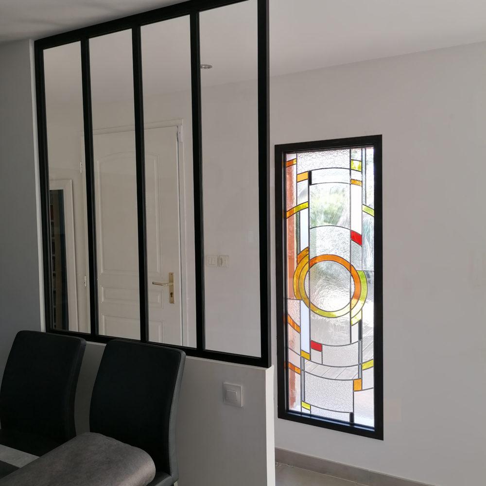 atelier-vitrail-montpellier-moderne